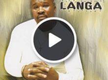 ALBUM: Thokozani Langa – Phuma Kimi