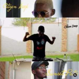 Citizen Deep – Sunset Patio Mix