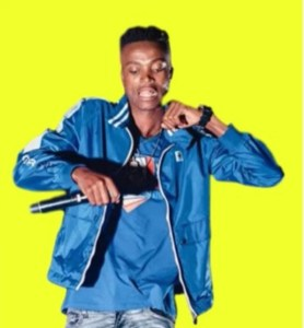 King Monada - Good Life Ft. Clement Maosa