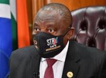 Lockdown Level 3 Remains With Adjustments, Cyril Ramaphosa