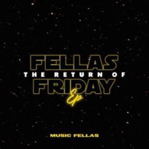 Music Fellas – GrootMan Percussion (Original Mix)