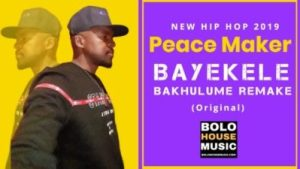 Kelvin Momo & Babalwa M – Bayeke (Ubuntu Brothers Revisit)