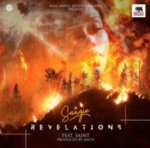 Sangie ft Saint Revelations
