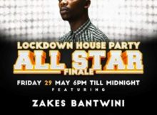 Tayflavour Lockdown House Party Mix 2021 Mp3 Fakaza Music Download