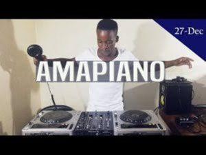 Teeboovibes - Amapiano Mixtape 2020