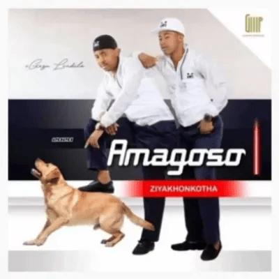 Amagoso Ziyakhonkotha Album Zip File Download