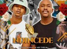 Bee Deejay Ndincede Mp3 Download SaFakaza