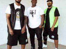 Busta 929 & Major League Djz Amapiano Live Balcony Mix Mp3 Download SaFakaza
