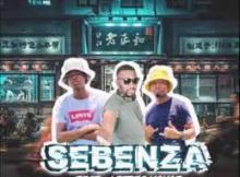 DJ Liquidator Sebenza Mp3 Download SaFakaza