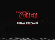 Deejay Sunflame Save Me Mp3 Download SaFakaza
