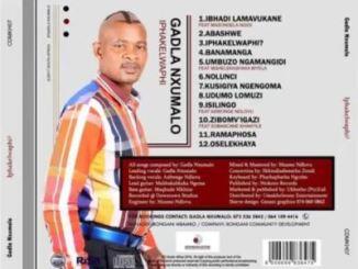 Gadla Nxumalo Umbuzo Ngamangidi ft Mqhelekashaka Biyela Mp3 Download SaFakaza