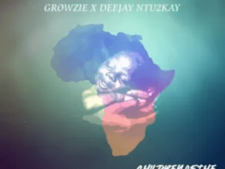 Growzie Children of The Motherland ft DeeJay Ntu2kay Mp3 Download SaFakaza