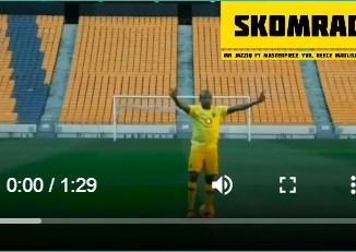 Mr Jazziq – Skomrada Ft. Masterpiece YVK, Reece Madlisa & Zuma