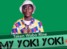 Taken Wabo Rinee My Yoki Yoki Mp3 Download SaFakaza