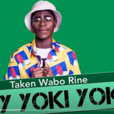 Taken Wabo Rinee My Yoki Yoki Mp3 Download SaFakaza