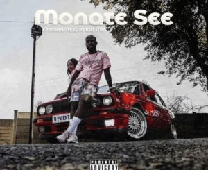 Cheddar Monate See ft Gud Kid Mdi Mp3 Download SaFakazaCheddar Monate See ft Gud Kid Mdi Mp3 Download SaFakaza
