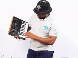 Chymamusique March 2021 Mix Mp3 Download SaFakaza