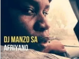 DJ Manzo SA AfriYano Mp3 Download SaFakaza