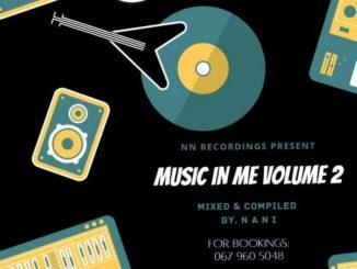DJ Nani Music In Me Volume 2 Mix Mp3 Download SaFakaza