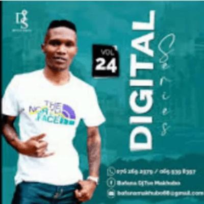 DJ Tse Digital Series Vol 024 Mp3 Download SaFakaza