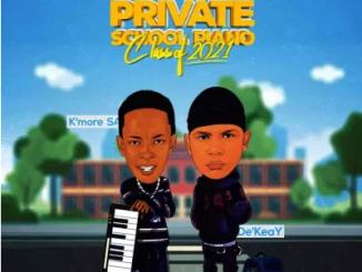 De'KeaY & Kmore Sa North Face Mp3 Download SaFakaza