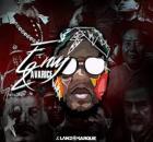 Envy & Avarice - LANDMARQUE EP
