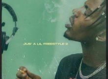 Flvme Jus' A Lil' Freestyle 2 Mp3 Download SaFakaza