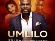 Folu - Umlilo (Live) Ft. Chante Heart & Takie Ndou