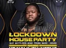 Heavy K Lockdown House Party 2021 Mp3 Download SaFakaza