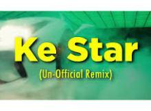 Ke Star (UnOfficial Remix) Ft Davido, T.I, Nicki Minaj, Burna, Kendrick, Bobby Shmurda & Bustarhymes