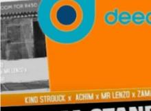 Kind Strouck Ma Stand Original Mp3 Download SaFakaza
