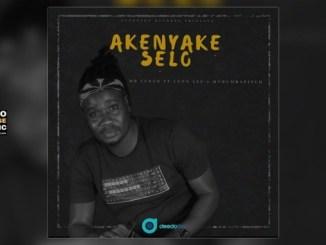 Mr Lenzo – Akenyake Selo Ft.Leon Lee x Zama Radebe & Murumba Pitch