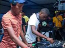 Nkulee 501 & Philharmonic Rhandza Wena Mp3 Download SaFakaza