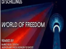 ReJohn & Sir Gladis World of Freedom Radio Edit Mp3 Download SaFakaza