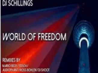 ReJohn & Sir Gladis World of Freedom Radio Edit Mp3 Download SaFakaza