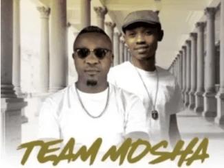 Team Mosha Jola ft Dr Malinga Mp3 Download SaFakaza