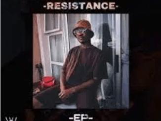 Weh Sliiso Resistance ft Mr Dlali Number Mp3 Download SaFakaza