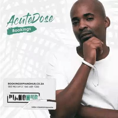 AcuteDose Ke Mang Vol.3 Mp3 Download SaFakaza