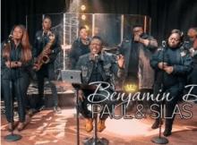 Benjamin Dube Paul & Silas Mp3 Download SaFakaza