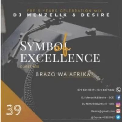 Brazo Wa Afrika SOE Mix 39 Mp3 Download SaFakaza
