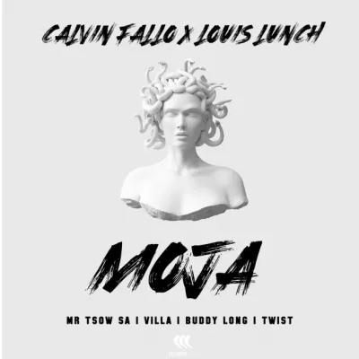 Calvin Fallo & Louis Lunch Moja Mp3 Download SaFakaza