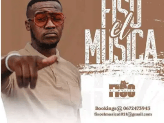 Fiso El Musica & Brian The Vocalist Hadiwele Mp3 Download SaFakaza