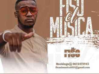 Fiso El Musica Come Closer ft Payseen Mp3 Download SaFakaza