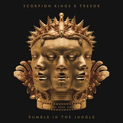 Kabza De Small Rumble In The Jungle Album Zip Download