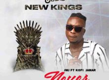 Kofi Jamar – Never (Prod. By JMJ)