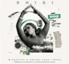 M.Patrick & Kusini Toshi Rhiqi EP Zip Download