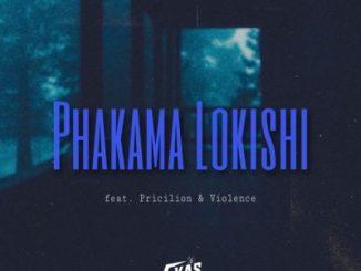 MBzet Phakama Lokishi ft Pricilion & Violence Mp3 Download SaFakaza