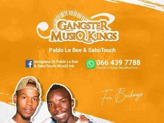 Pablo Le Bee Ghetto Wave Mp3 Download SaFakaza