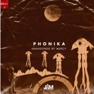 Phonika The World Was Informed Mp3 Download SaFakaza