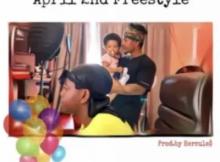 Priddy Ugly April 2nd Freestyle Mp3 Download SaFakaza